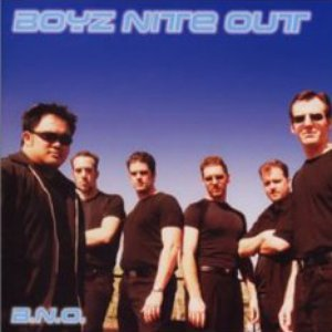 Image for 'Boyz Nite Out'