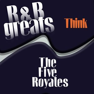 Image for 'R&B Greats - Think'