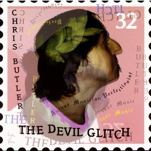 Image for 'The Devil Glitch'