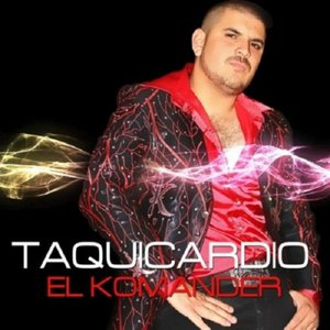 Image for 'El Taquicardio'