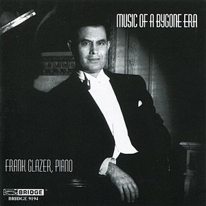 Bild für 'Music of a Bygone Era'