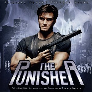 Image for 'The Punisher'