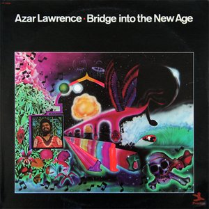 Image for 'Bridge into the New Age'