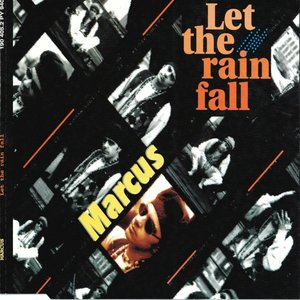 Image for 'Let the Rain Fall'