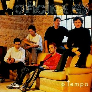 Bild för 'O Tempo'
