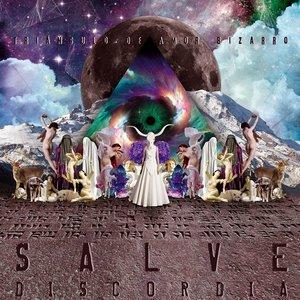 Image for 'Salve Discordia'