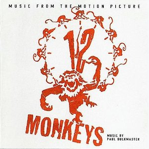Image for '12 Monkeys (Music from the Motion Picture)'