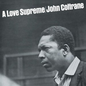 Image for 'Love Supreme'