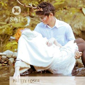 Image for 'Pretty Loser'