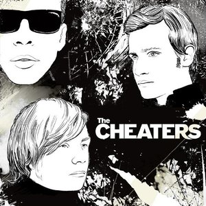 Image for 'The Cheaters'