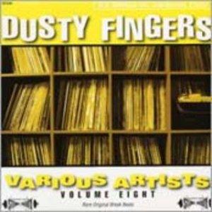 Bild för 'Dusty Fingers Vol. 8'