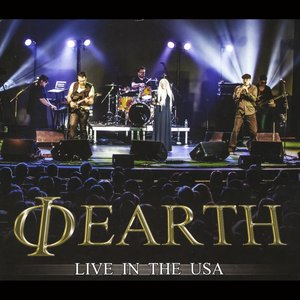 Image for 'Live in the Usa'