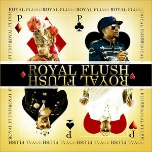 Image for 'Royal Flush'