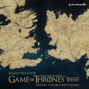 Immagine per 'Game Of Thrones Theme (Armin van Buuren Remix)'