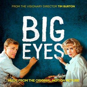 Imagen de 'Big Eyes'