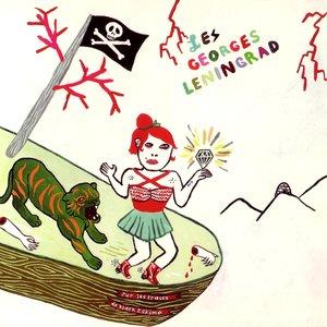 Bild für 'Sur les traces de Black Eskimo'
