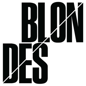 Image for 'Blondes'