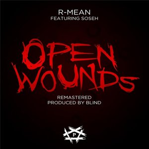 Image for 'Open Wounds (Remastered) [feat. Soseh]'