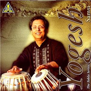 Image for 'The Tabla Series -Yogesh Samsi'