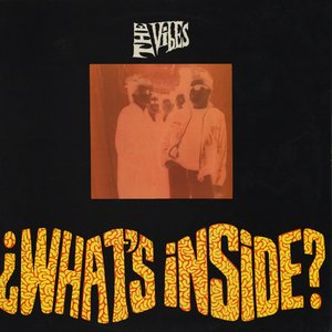 Image for 'What's Inside?'