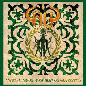 Image for 'Viejos Himnos Para Nuevos Guerreros'