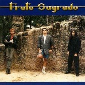 Image for 'Fruto Sagrado'