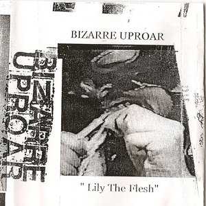 Image for 'Lily The Flesh'