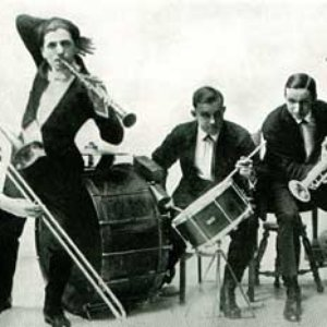 Image for 'Earl Fuller's Famous Jazz Band'