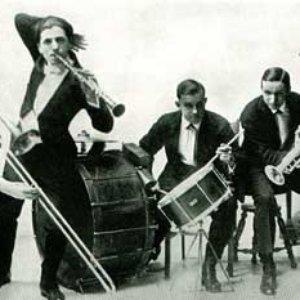 Imagen de 'Earl Fuller's Famous Jazz Band'