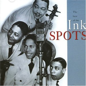 Image for 'The Best of the Ink Spots'