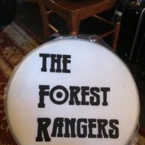 Image for 'The Forest Rangers'