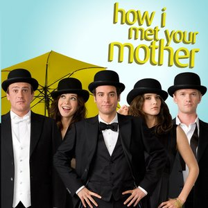 Image pour 'How I Met Your Mother Cast'