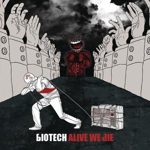 Image for 'Alive We Died'
