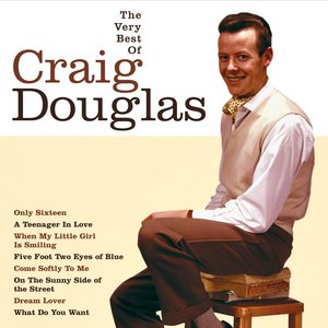 Image for 'The Very Best Of Craig Douglas'