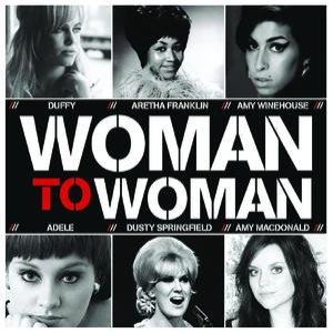 Image for 'Woman To Woman'