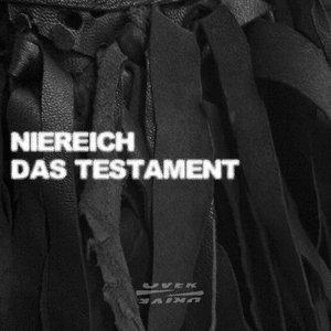Image for 'Das Testament'