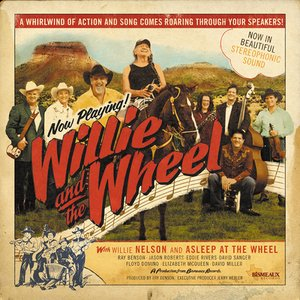Image for 'Willie And The Wheel'
