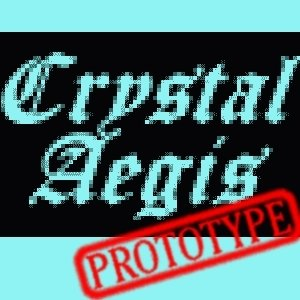 Image for 'Crystal Aegis Prototype'