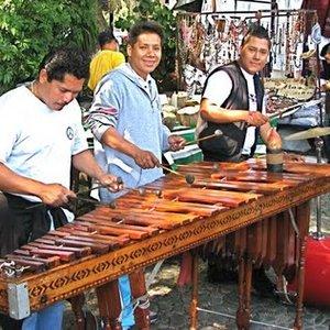 Image for 'Mexicani Marimba band'
