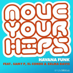 Image for 'Move Your Hips'