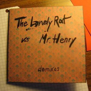 Image for 'The Lonely Rat VS Mr. Henry'