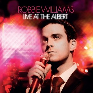 Image for 'Live at the Albert'