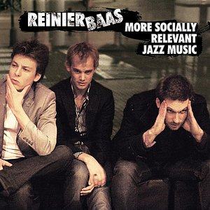 Image for 'More Socially Relevant Jazz Music'