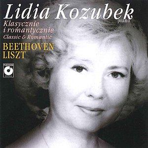 Image for 'Classic & Romantic Piano - Beethoven & Liszt'