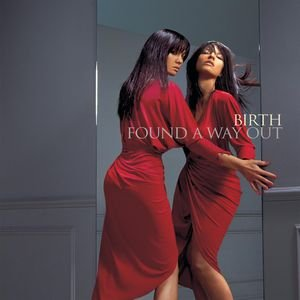 Image for 'Found A Way Out'