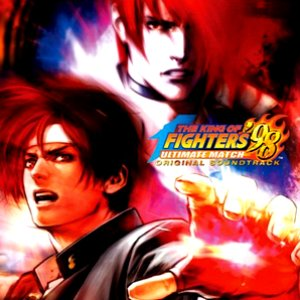 Image for 'The King Of Fighters '98 Ultimate Match'