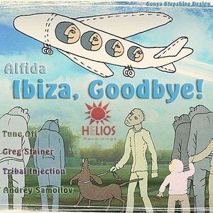 Image for 'Ibiza, Goodbye!'