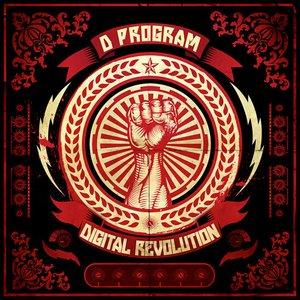Image for 'D Program'