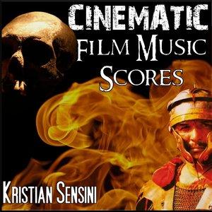 Imagem de 'Cinematic Film Music Scores'