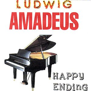 Image for 'Happy Ending'